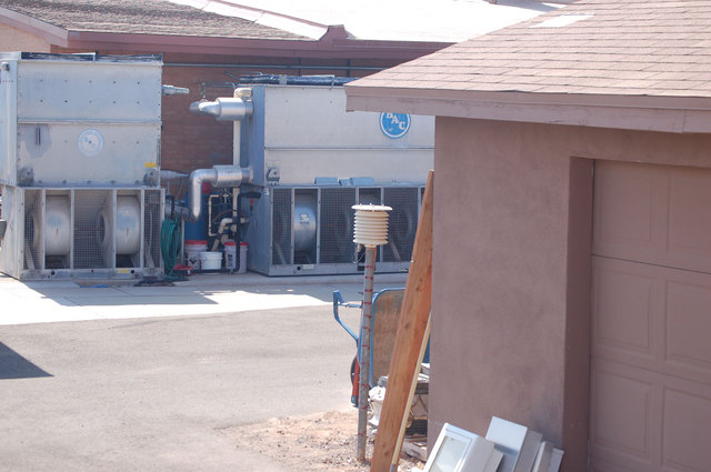 Wickenburg, AZ - AC units