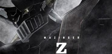 Mazinger Z de retour