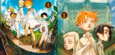 Rediscover 2018, quand la BD franco-belge revisite le manga