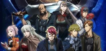 Jushinki Pandora la nouvelle série de Kawamori dispo le 29 mars