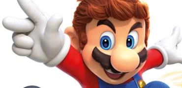 Super Mario adapté en long métrage d'animation par Hollywood