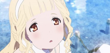 PROJECTIONS MAQUIA WHEN THE PROMISED FLOWER BLOOMS