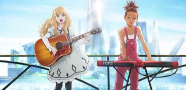 Carol & Tuesday, le nouvel anime de Shinichiro Watanabe sera diffusé sur Netflix en avril 2019