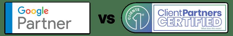 Google Partners versus Client Partners