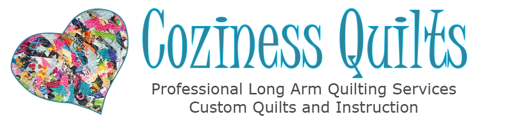 Coziness Quilts