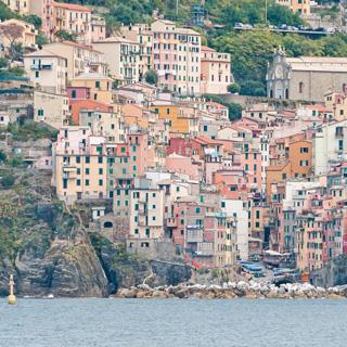 Um passeio por Cinque Terre, Itália | Cozinha do João