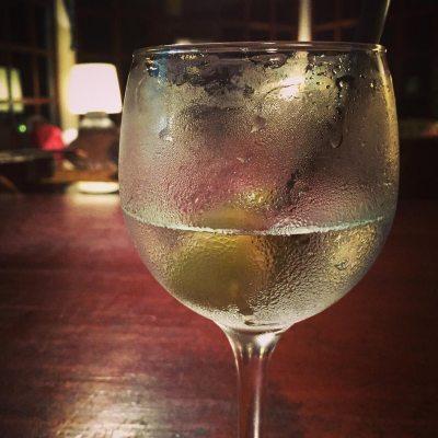 Drink Dry Martini Perfeito | Cozinha do João
