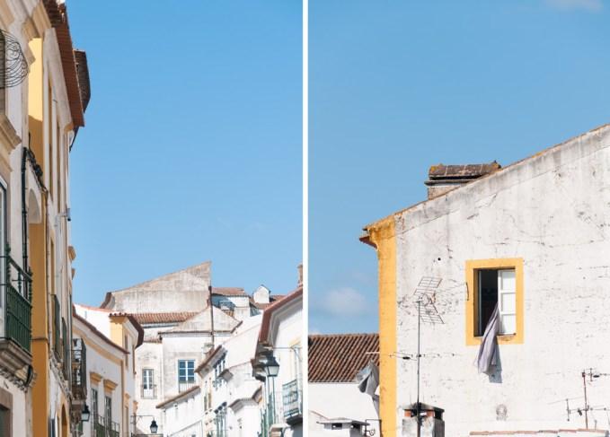 Évora, em Portugal, e seus vinhos alentejanos | Cozinha do João