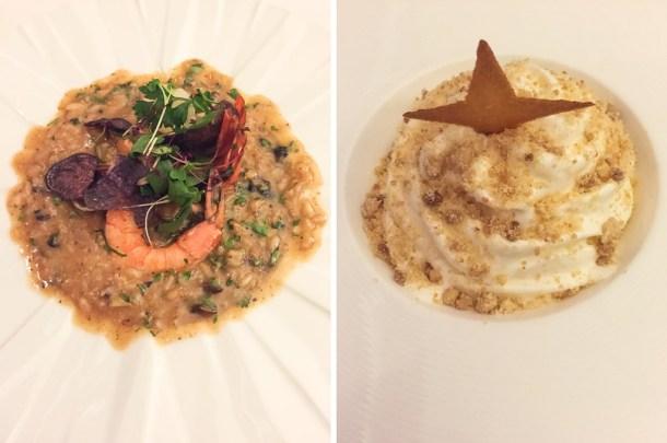 Gastronomia em Lisboa: Bistrot 100 Maneiras