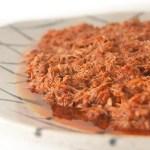 Receita de ragu de coelho marinado | Cozinha do João