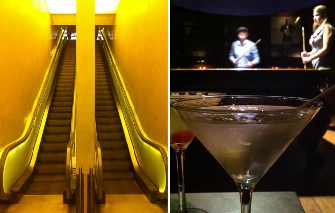 Hotel Hudson nas nas dicas de viagem para Nova York | Cozinha do João