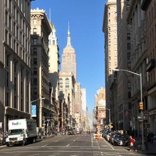 5ª avenida nas dicas de viagem para Nova York | Cozinha do João