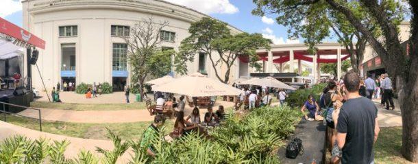 Feira dos Campeões Comer & Beber Veja São Paulo | Cozinha