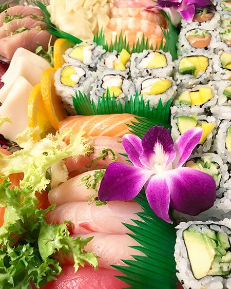 Viagem para Nova York: Fuji East Japanese Bistro na Roosevelt Island | Cozinha do João