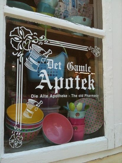 Danische weihnachtsdeko kaufen