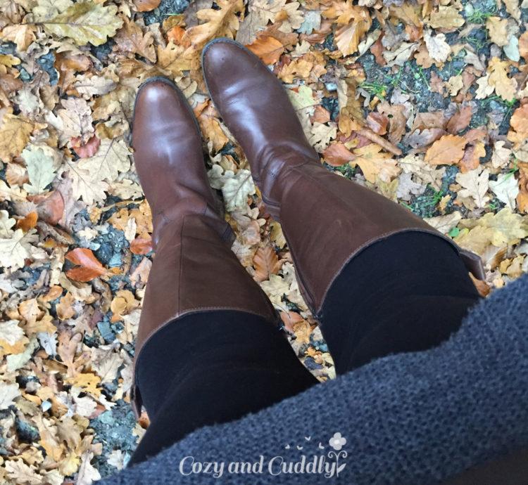 Genieße den Herbst: 20 zauberhafte Dinge, die Du jetzt tun solltest - Herbst-Bucket-List