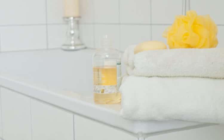 Wellness im heimischen Badezimmer