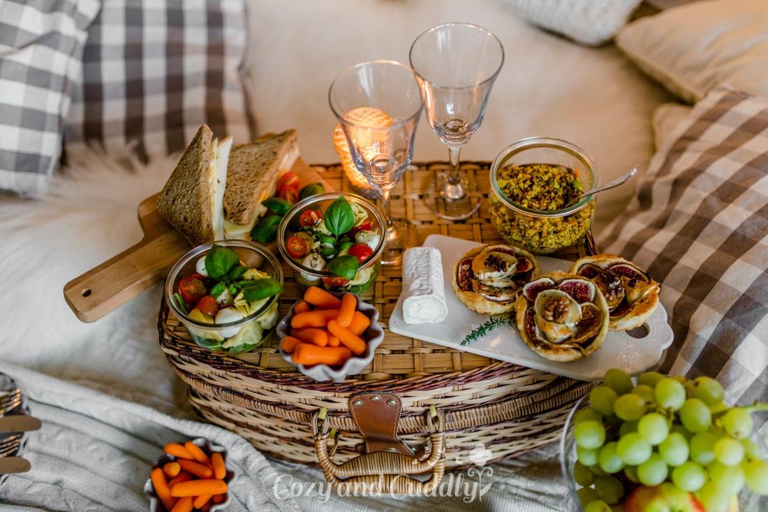 tipps für picknick