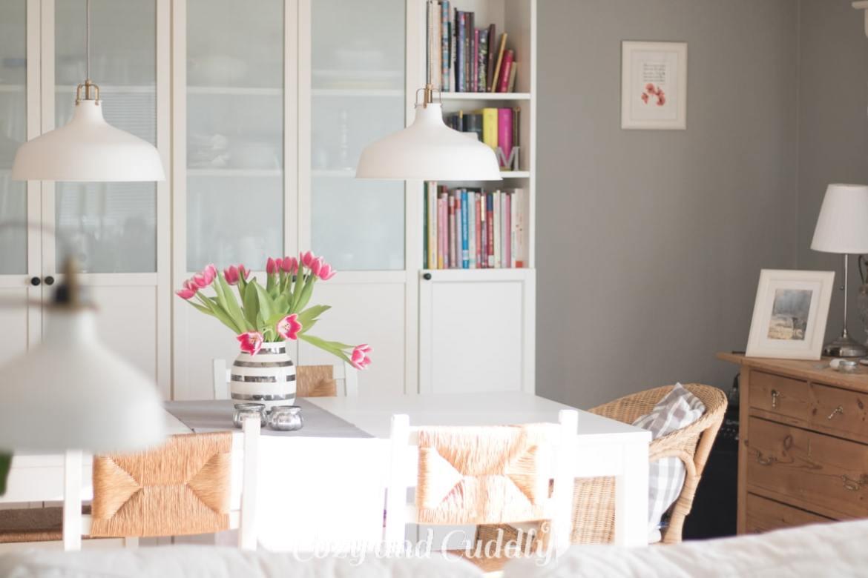 Interior: 10 Ordnungstipps für ein sofort aufgeräumtes Zuhause - Aufräumtipps