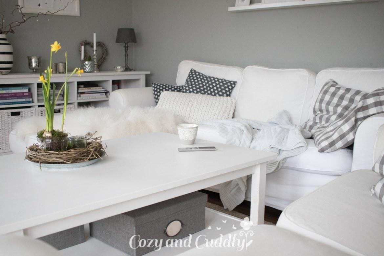 Interior: Besser aufgeräumt: 10 Ordnungstipps - damit Dein Zuhause immer ordentlich ist - Aufräumtipps