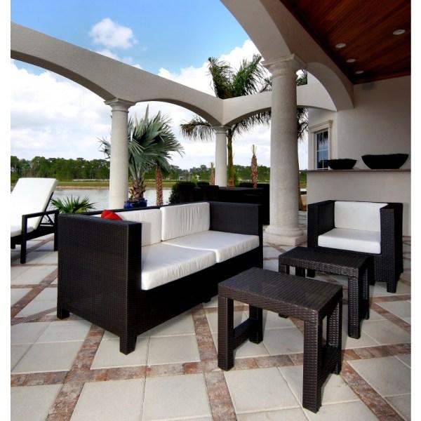 kannoa outdoor patio furniture Kannoa Patio Furniture | CozyDays