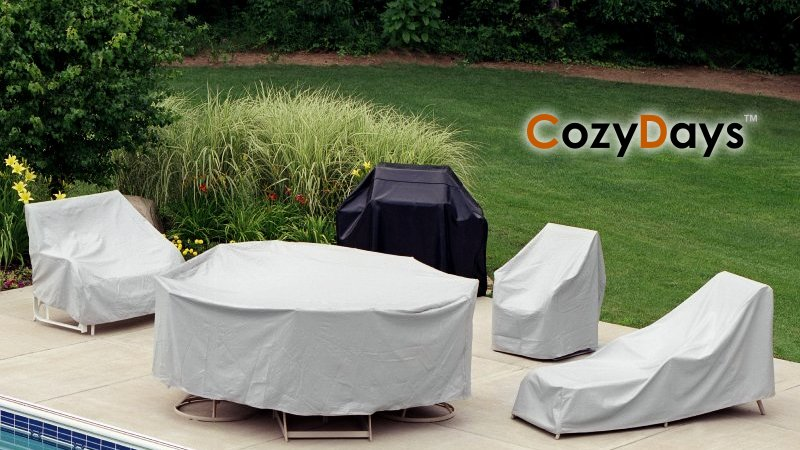 Discount Patio Furniture Covers For Winter CozyDays