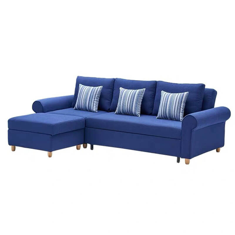 l shaped sofa bed sectional couch