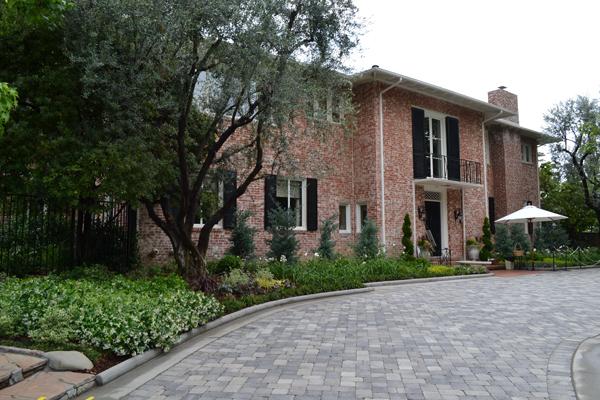 The 2013 Pasadena Showcase House of Design