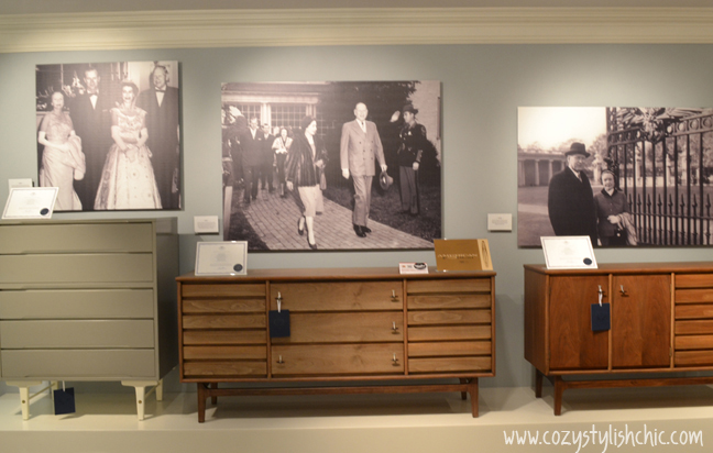 The Heritage Collection by Stanley Furniture – What's Old is New Again