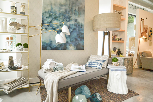 Cozy Stylish Chic - Pasadena home furnishings