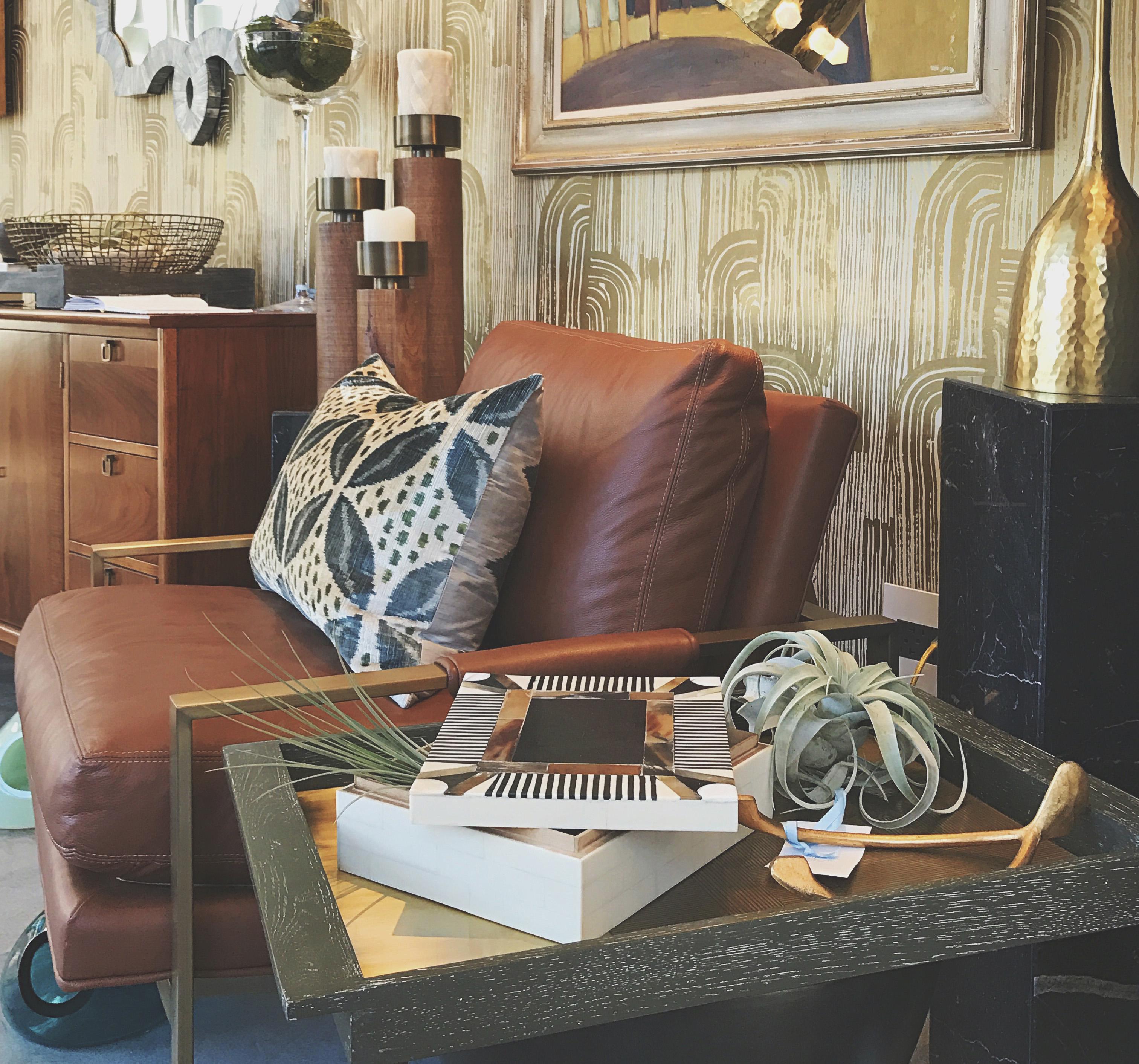 Cozy Stylish Chic   Mid Century Modern