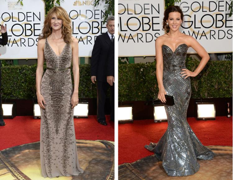 2014 Golden Globe fashion