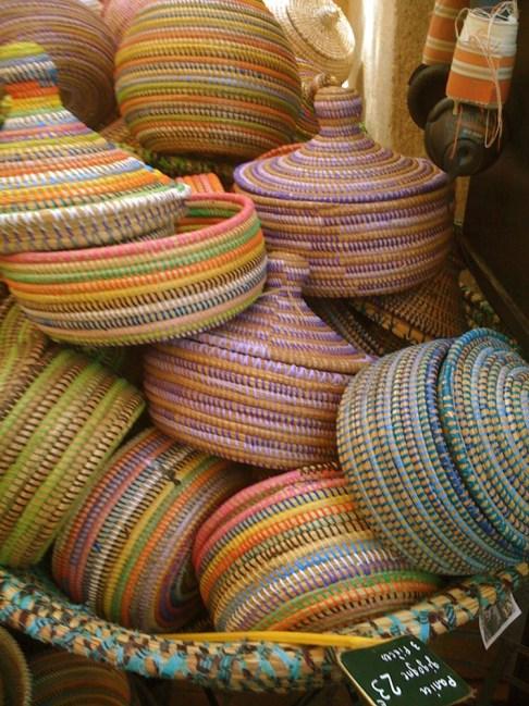 Baskets-Provence