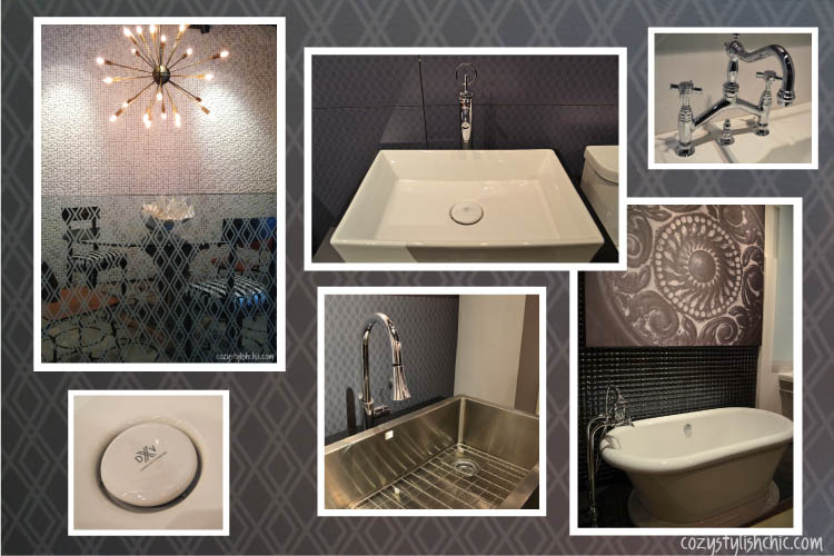 BlogTourNYC- A Visit With DXV by American Standard | Cozy•Stylish•Chic