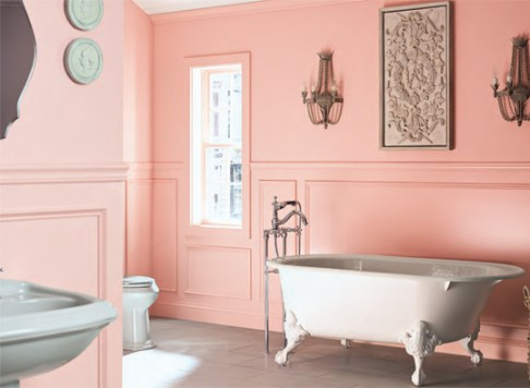 Kohler-Benjamin Moore Collaboration