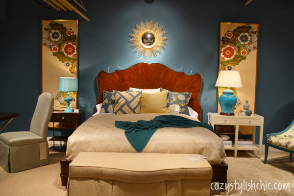 High Point Market Spring 2014 Recap-Century Furniture