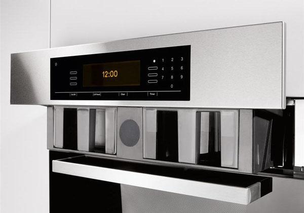 Miele Combi Steam Oven