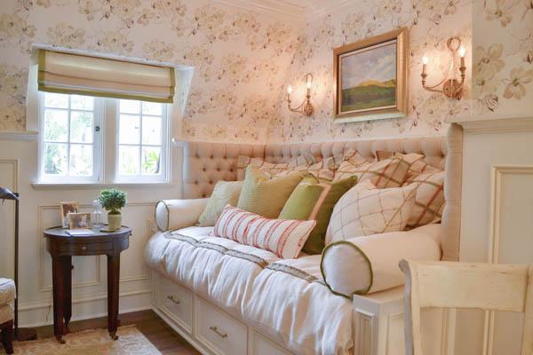 2014 Pasadena Showcase House-Nanny's Room by Ederra Design Studio
