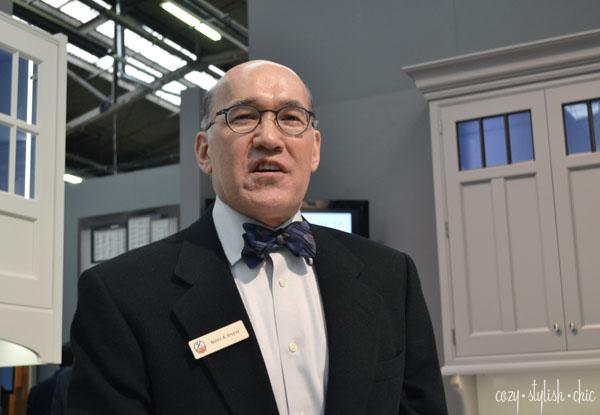 Scott Stultz, Luxury Cabinetry Designer of Ruskin