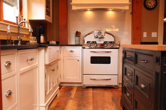 Northstar retro kitchen appliances