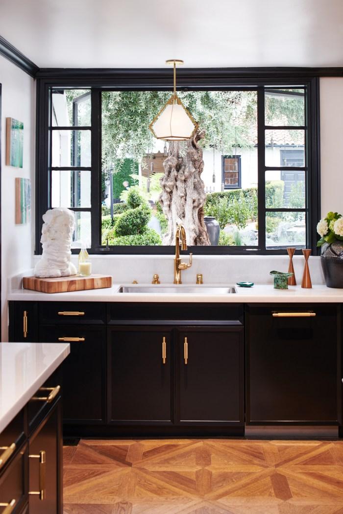 2018 Pasadena Showcase House Kitchen Reveal | Designer: Jeanne K Chung of Cozy Stylish Chic