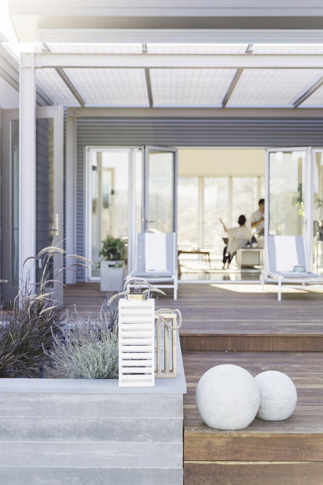 The La Breezehouse By Blu Homes Brings Luxury To The