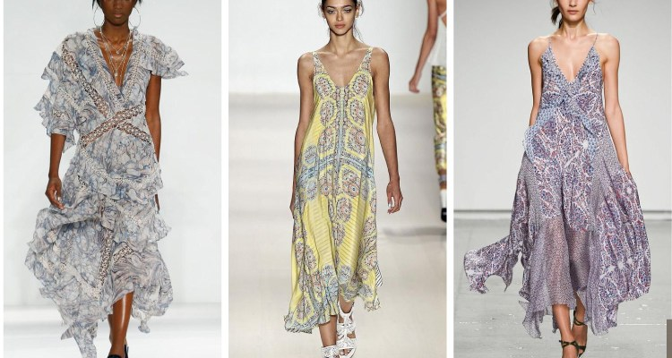 NYFW Spring 2015 Trends – Part 2