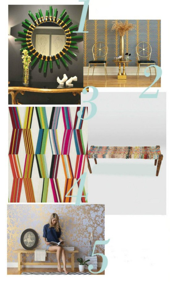 Jeanne K Chung wants - Designer Insights, Terrys Blinds