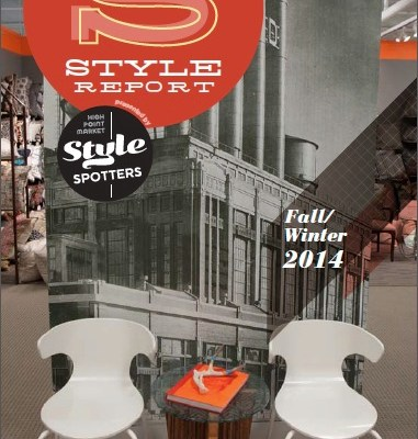 High Point Market Style Report – Fall/Winter 2014