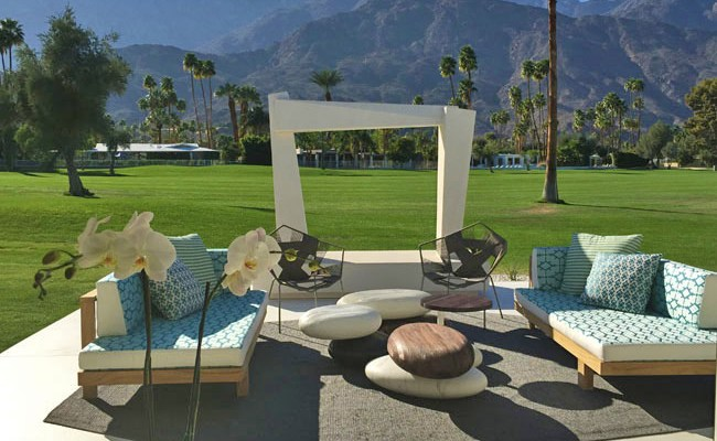The Christopher Kennedy Compound: Modernism Week Show House 2015