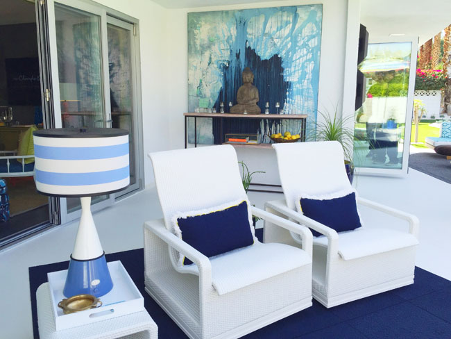 The Christopher Kennedy Compound | Modernism Week Show House 2015