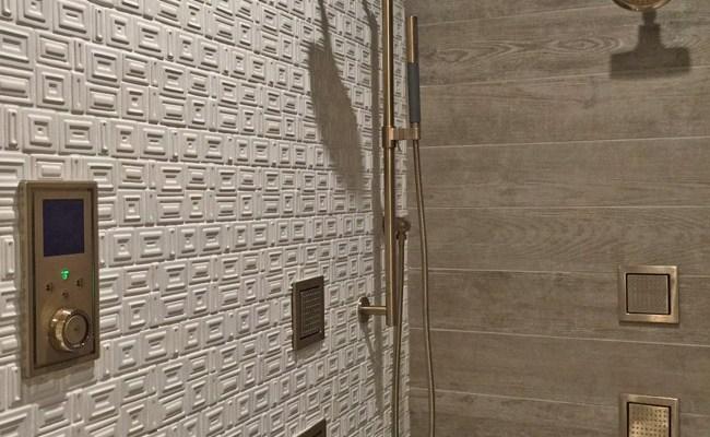 Walker Zanger Tile Merges Past With Present