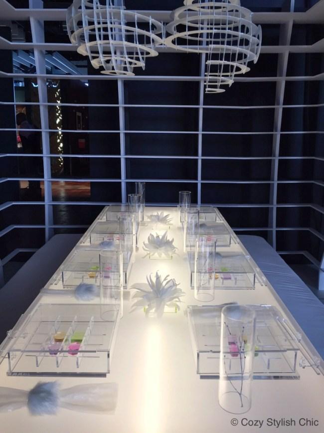 NYSID-DIFFA Dining by Design