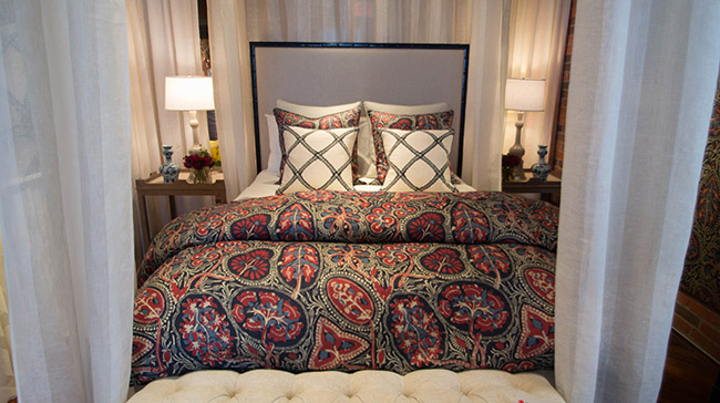 High Point Market Trends Fall 2015